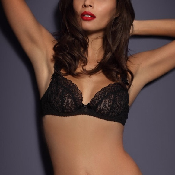 Details about  /lL/'agent by Agent Provocateur Tabita Bra 32E BNWT RRP £45
